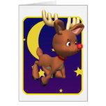 Rudolph lindo felicitaciones