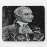 Rudolph Valentino Alfombrillas De Ratones