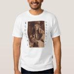 Rudolph Valentino AS The Sheik Tshirts