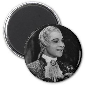 Rudolph Valentino Magnet