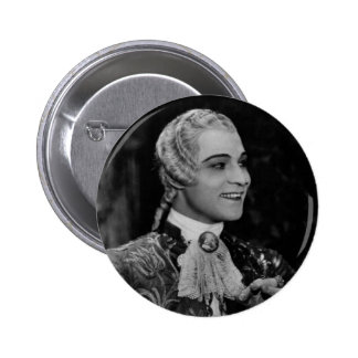 Rudolph Valentino Pins
