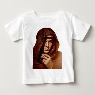Rudolph Valentino: The Sheik Baby T-Shirt