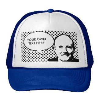 Rudy Giuliani 2012 Gorras