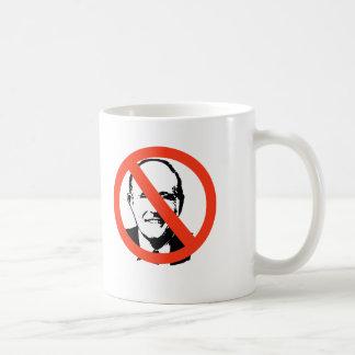 Rudy Giuliani Classic White Coffee Mug