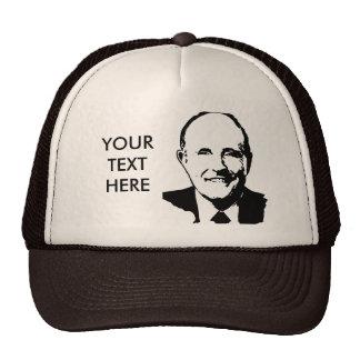 Rudy Giuliani T-shirt Mesh Hat