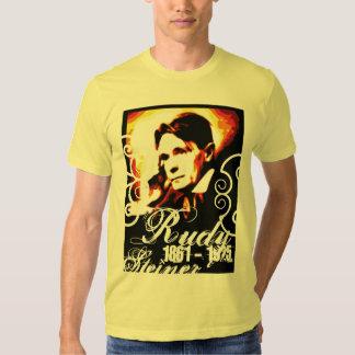Rudy Steiner T-Shirt