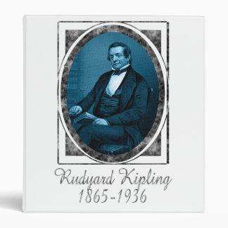 """Rudyard Kipling Carpeta 1"""""""