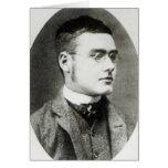 Rudyard Kipling Felicitacion