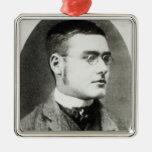Rudyard Kipling Ornamento Para Arbol De Navidad