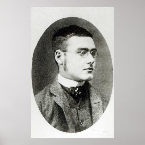Rudyard Kipling Posters