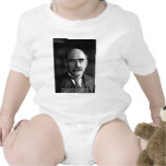 "Rudyard Kipling ""Puppy Love"" Quote Gifts Tees Etc Baby Creeper"