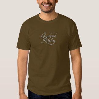 rudyard kipling t shirt