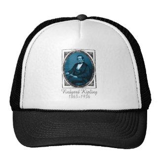 Rudyard Kipling Trucker Hat