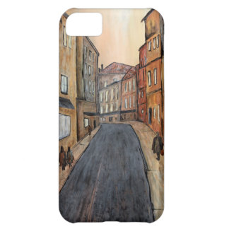 Rue Case For iPhone 5C