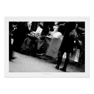 Rue Daguerre Paris Homage to Agnes Varda 1 Poster