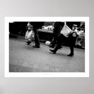 Rue Daguerre Paris Homage to Agnes Varda 3 Poster
