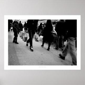 Rue Daguerre Paris Homage to Agnes Varda 4 Poster