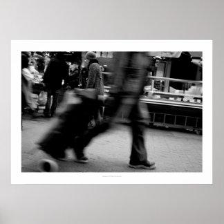 Rue Daguerre Paris Homage to Agnes Varda 5 Poster