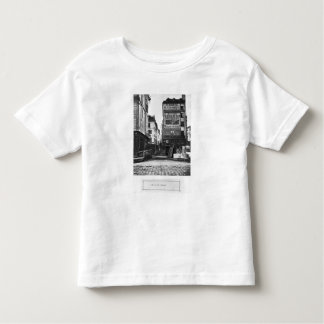 Rue de la Colombe, Paris, 1858-78 T Shirt