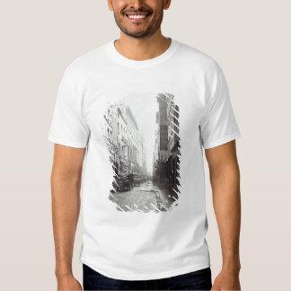 Rue de la Grande Truanderie T-shirts