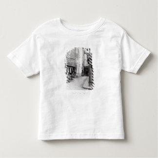 Rue de la Montagne Sainte-Genevieve T-shirts