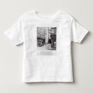 Rue de la Montagne Sainte-Genevieve Tshirt