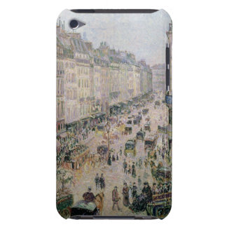 Rue de l'Epicerie, Rouen, on a Sunny Afternoon, 18 Case-Mate iPod Touch Case
