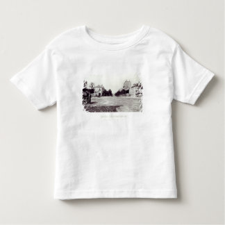 Rue d'Enfer, from the road to Orleans Toddler T-shirt
