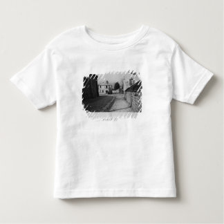 Rue des Saules, Paris, 1858-78 Toddler T-shirt