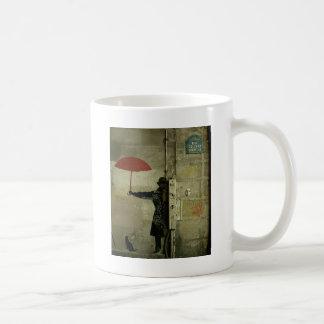 Rue du chat qui peche mugs