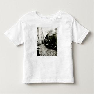 Rue du Jardinet and the cul-de-sac Toddler T-shirt