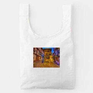 Rue du Rempart-Sud rue l'Allemand-Sud iEguisheim Reusable Bag