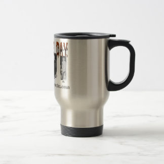 RUE THE DAY Travel Mug