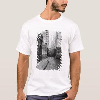 Rue Tirechape, from rue de Rivoli, Paris T-Shirt