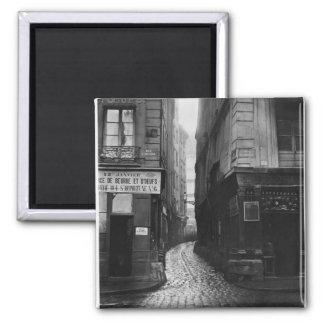 Rue Tirechape, from rue St. Honore, Paris Magnet