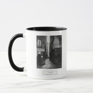 Rue Tirechape, from rue St. Honore, Paris Mug