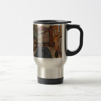 Rue Travel Mug