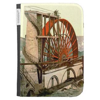 Rueda 1890 de Laxey