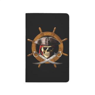 Rueda alegre del pirata de Rogelio Cuadernos