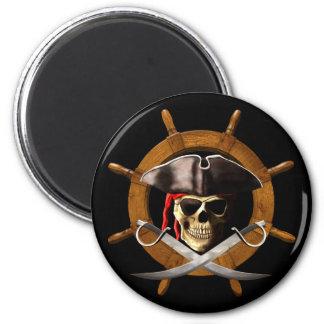 Rueda alegre del pirata de Rogelio Iman De Nevera