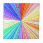 Rueda de color ART101 Azulejos