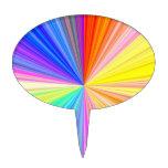 Rueda de color ART101 Figuras Para Tartas