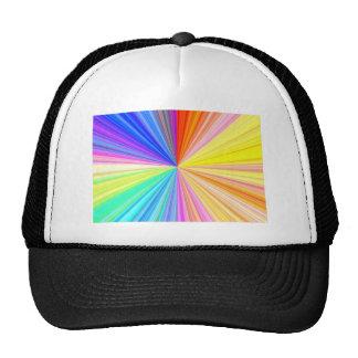 Rueda de color ART101 Gorras De Camionero