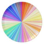 Rueda de color ART101 Plato