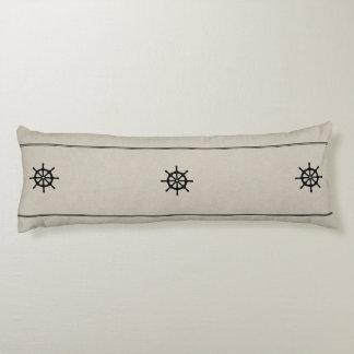 Rueda de la nave cojin cama
