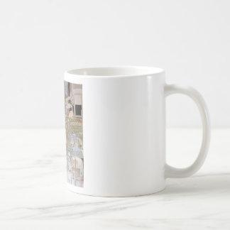 rueda de los farris invertida taza