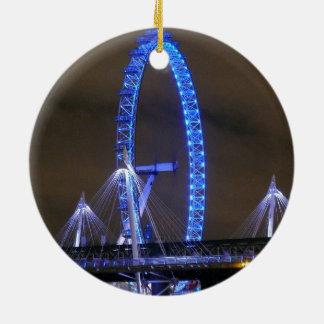 Rueda Londres del milenio