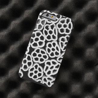 Ruedas de las pastas funda para iPhone 6 tough