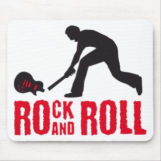 ruedas rock and tapetes de raton