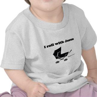 Ruedo con Jesús Camiseta